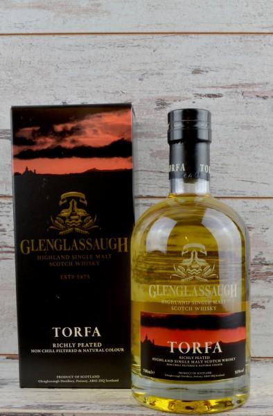 Glenglassaugh Torfa 0,7L