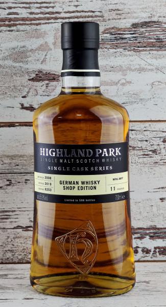 Highland Park 2008/2019 11y