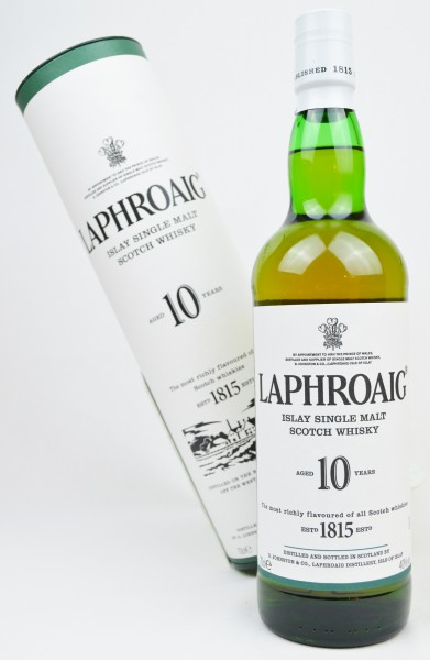 Laphroaig 10 Jahre 0,7L