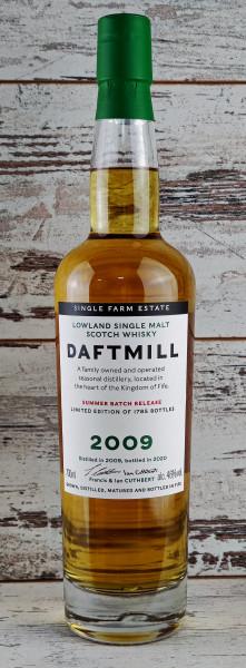Daftmill Summer Batch Release 2009/2020