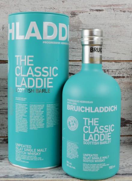 Bruichladdich The Classic Laddie Scottisch Barley