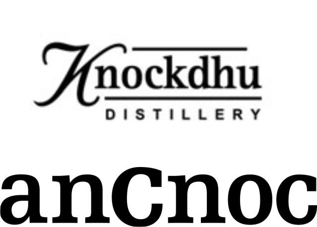 anCnoc/Knockdhu