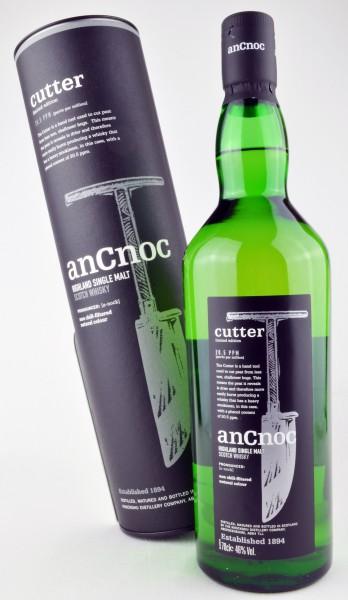 anCnoc / Knockdhu Cutter Limited Edition