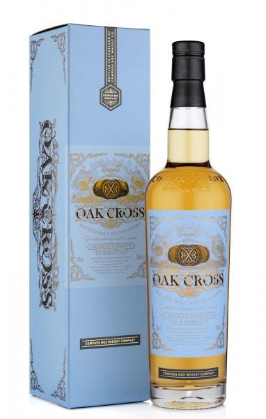 Oak Cross Blended