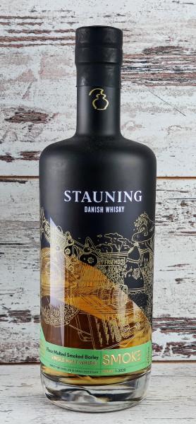 Stauning Danish Whisky SMOKE Batch 1-2020