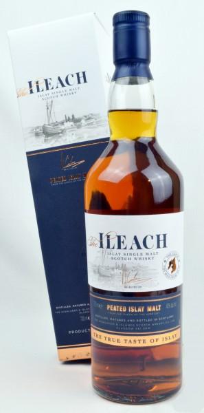 The Ileach, Islay Single Malt
