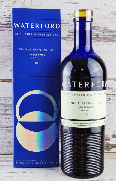 "Waterford ""Single Farm Origins"" Sheestown Edition 1.2"